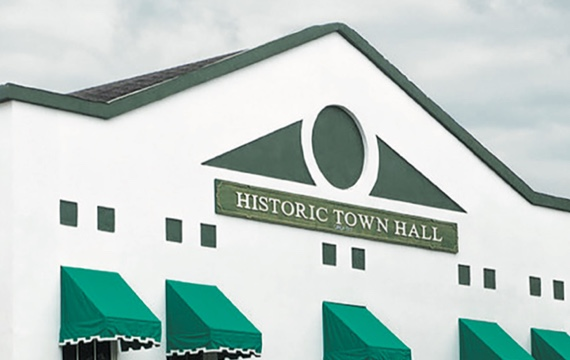 Historic Town Hall Museum